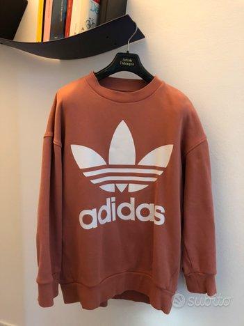 Maxi felpa Adidas