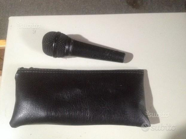 Microfono super cardioide Behringer XM2000