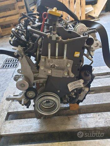 Motore Fiat 500 Abarth 1.4 TB 2012 Sigla 312B3000