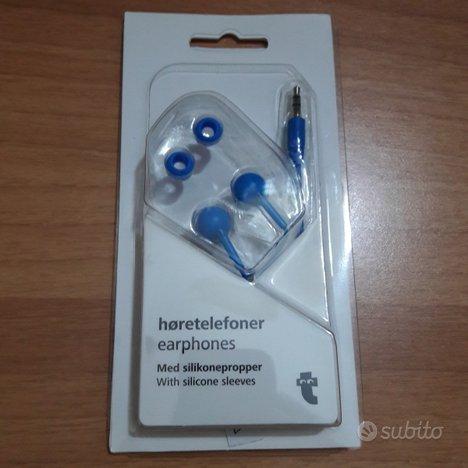 Auricolari MP3