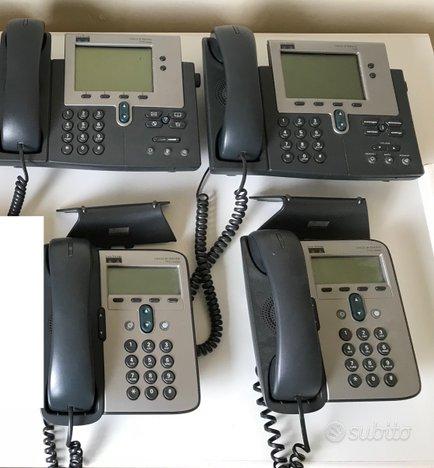 VoIP telefoni, fritzbox, schede ed accessori
