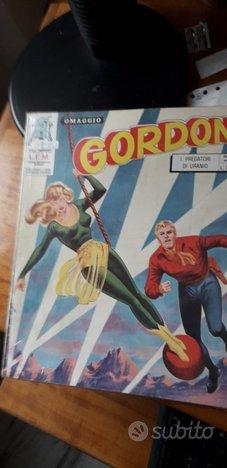 Flash gordon completa 1/87-ed spada- 1964