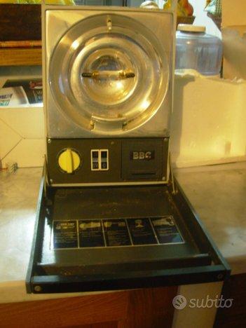 Lampada solare vintage