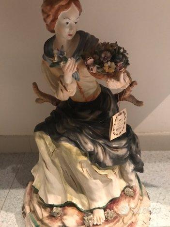 Statua Capodimonte