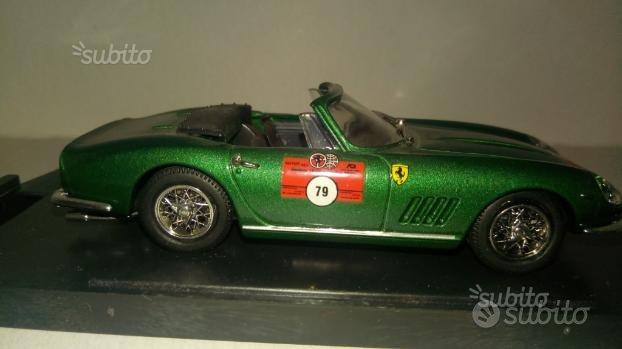 Ferrari 275 GTB/4 spyder