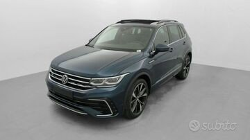 Volkswagen tiguan ricambi anno 2018