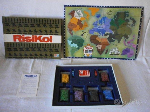 gioco risiko completo