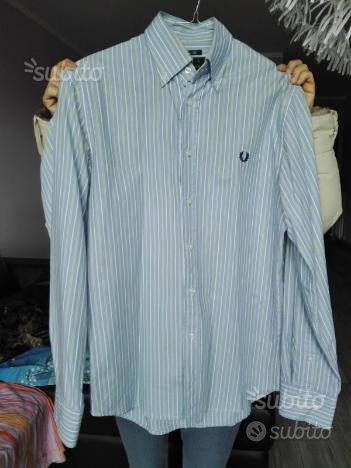 Camicia Fred Perry originale