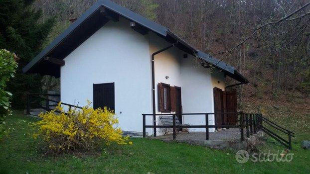 Casa indipendente a Vernante