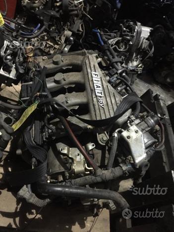 Motore Fiat multipla stilo 182b6000