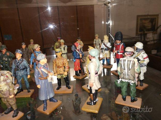 Soldatini del Prado