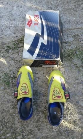 Scarpe per bici