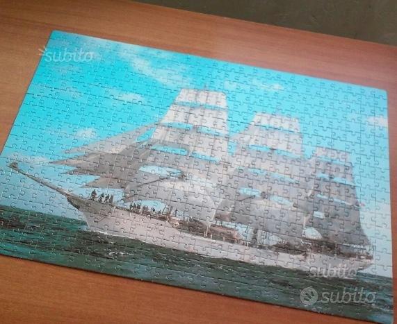 Puzzle vari