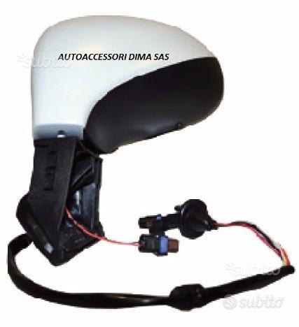 Specchio retrovisore elettrico 308 dal 2007- 2013