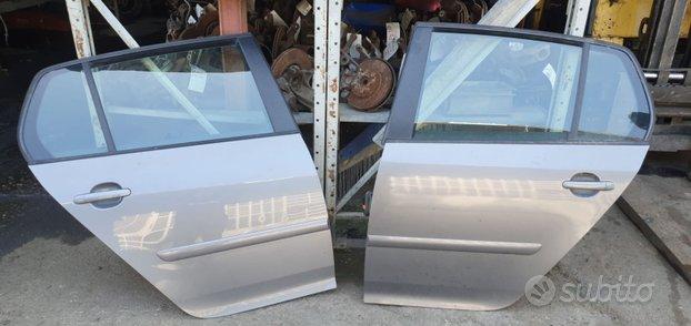 Portiere e portellone Volkswagen Golf 5