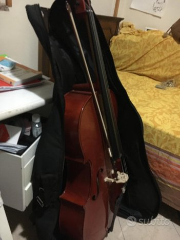 Splendido violoncello