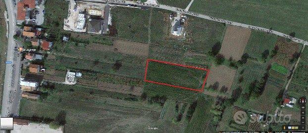 Terreno Agricolo e Terreno Edificabile