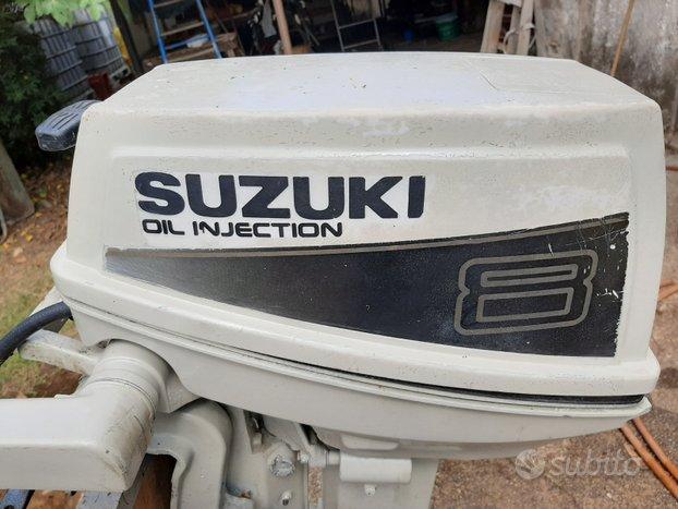Motore Nautico Suzuki