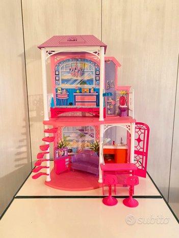 Nuova Casa Glam Barbie