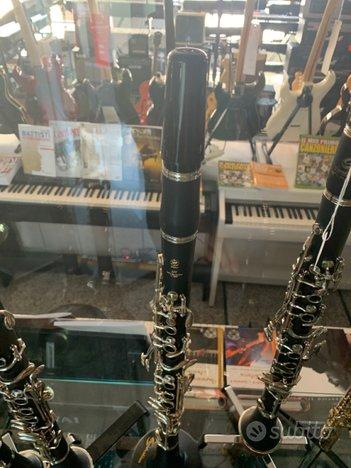 Clarinetto Yamaha Nuovo