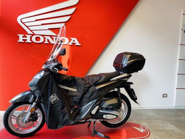 Honda SH 150 ABS MY 2021 - TUTTI GLI ACCESSOR...