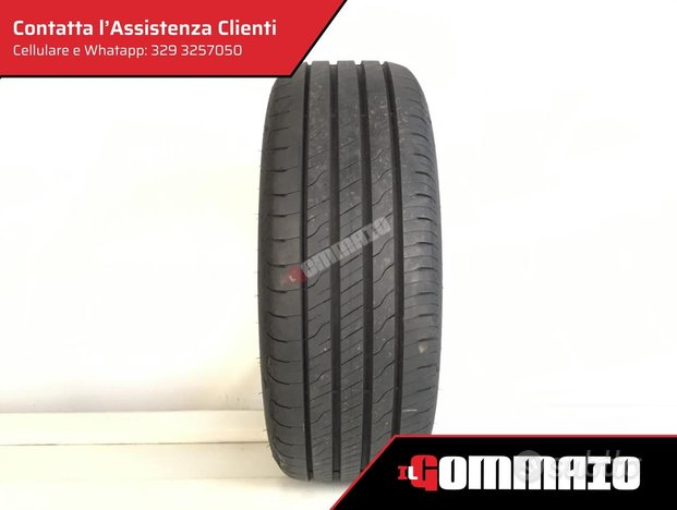 Gomme usate N GOODYEAR 205 55 R 16 ESTIVE