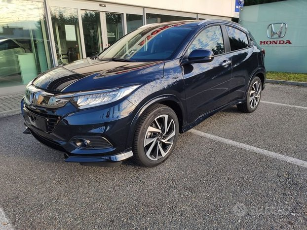 Honda HR-V 1.5 i-VTEC Executive Navi ADAS **N...