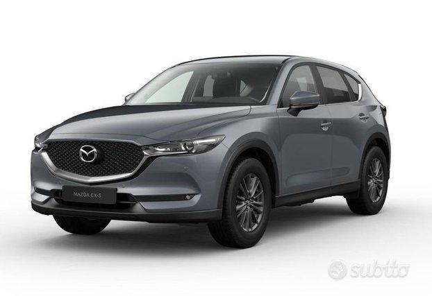 Mazda CX-5 2.2L 150CV Skyactiv-D 2WD Business