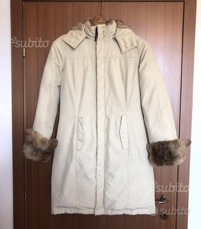 Giacca Woolrich Taglia S Donna