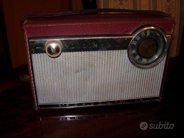 Radio VOXSON