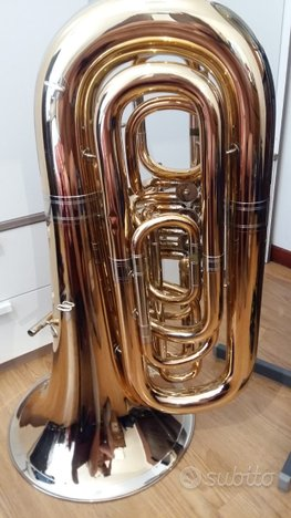 Basso tuba Sib