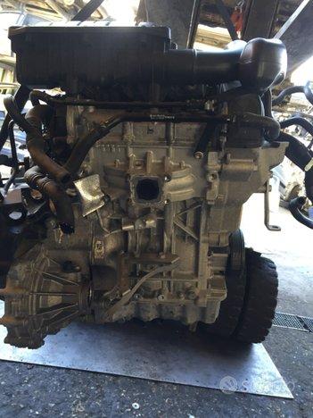 Motore chy 1.0 b - 55 kw - 33.000 km