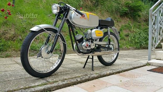 Motobi Sport 50 Special 4 marce