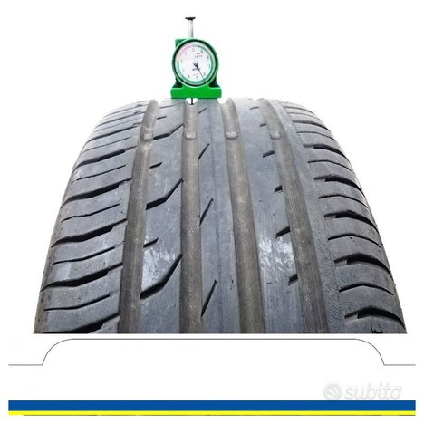 Gomme 205/55 R15 usate - cd.5364
