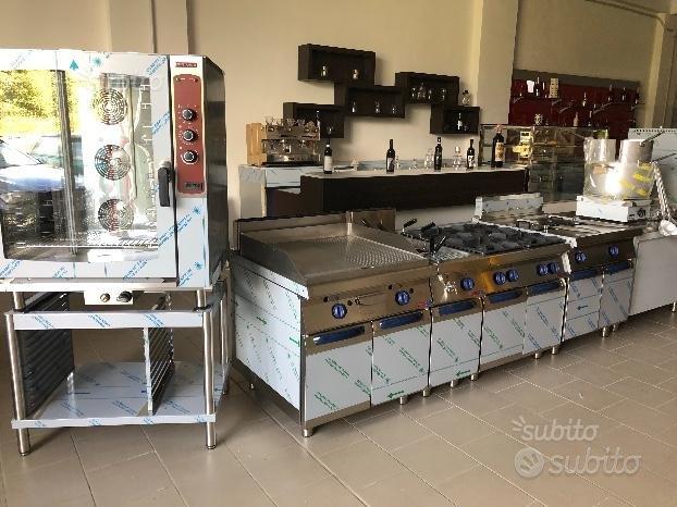 Cucina Professionale/Forno Gastronom e Pasticceria