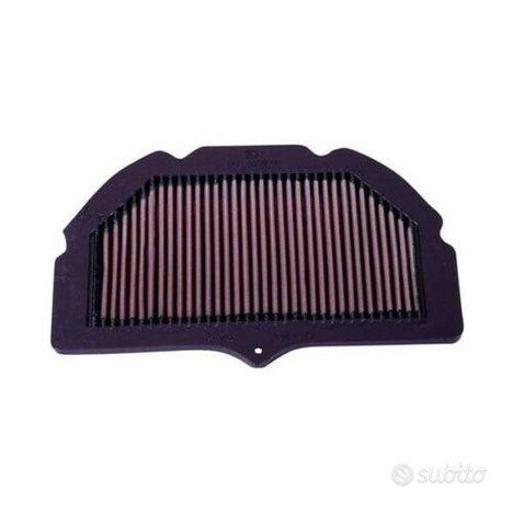 Su7500 filtro aria sgr suzuki gsx r 750 2003 03