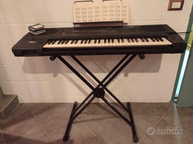 Tastiera Korg i4s