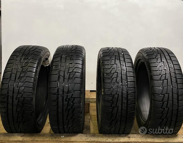 Gomme usate 1955516 Winter NOKIAN - WR G2
