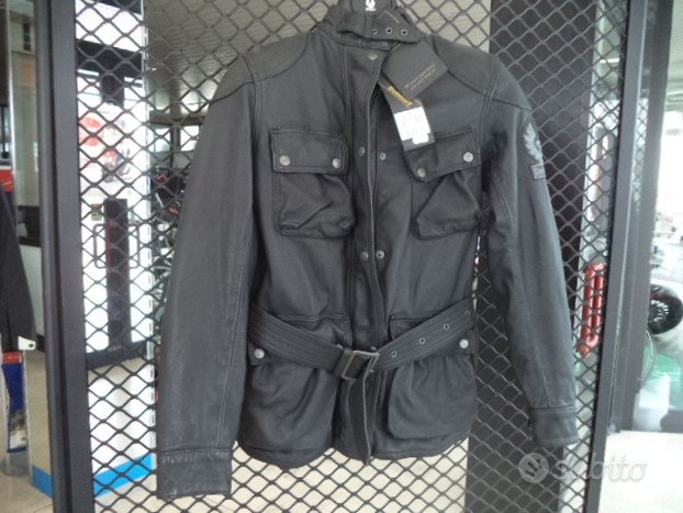 Giacca belstaff knockhill vintage lady
