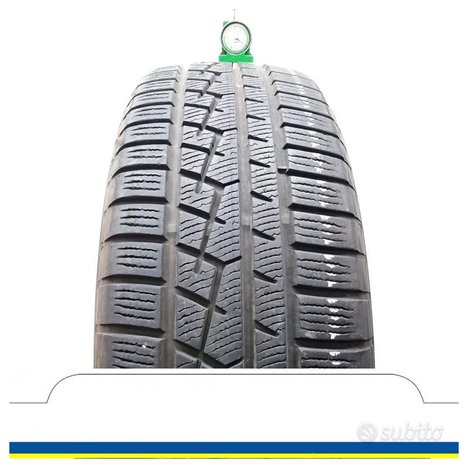 Gomme 225/55 R19 usate - cd.10581