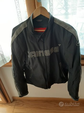 Giacca Dainese tg 50