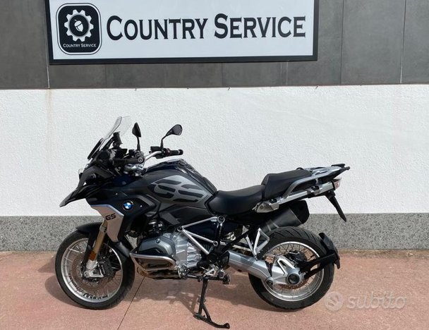 Bmw R 1200 GS LC - 2017