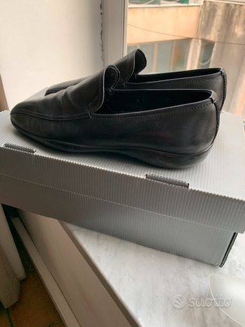 Prada scarpe mocassino