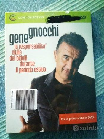 Gene Gnocchi -La responsabilità civile dei bidelli