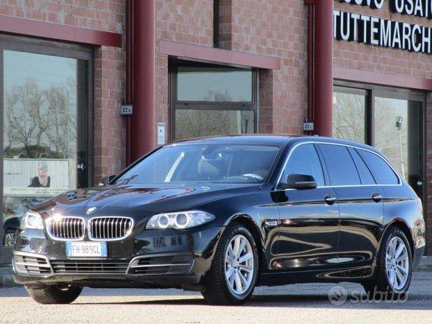 BMW 520 d Touring Business aut.