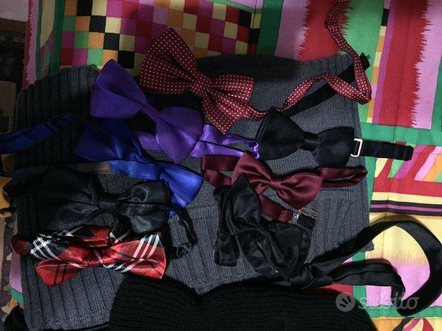 Stock vestiti