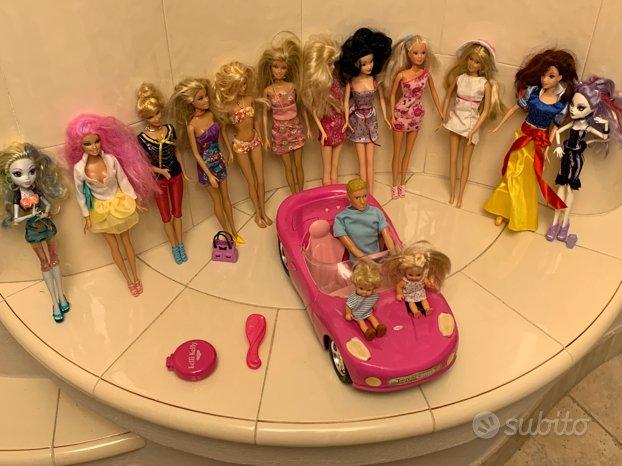 Barbie assortite