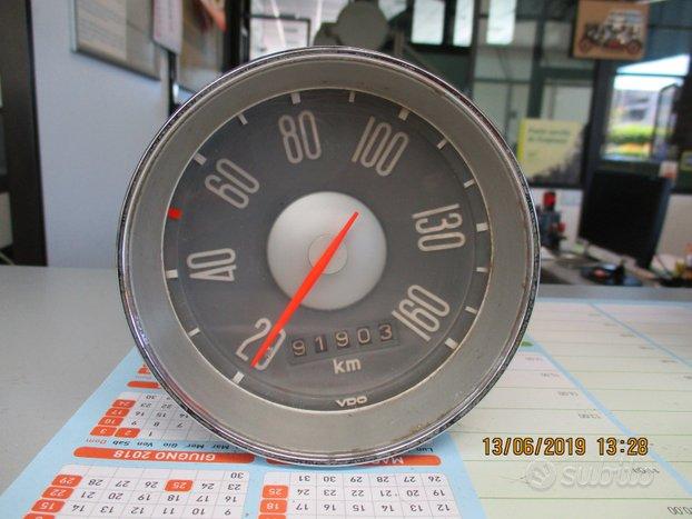 Contachilometri e orologio vw t3