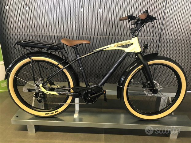 E-Bike FANTIC Seven Days