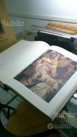 Presepe napoletano e campi flegrei libri collezion